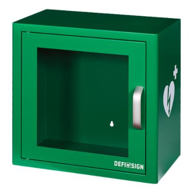 AED-kast