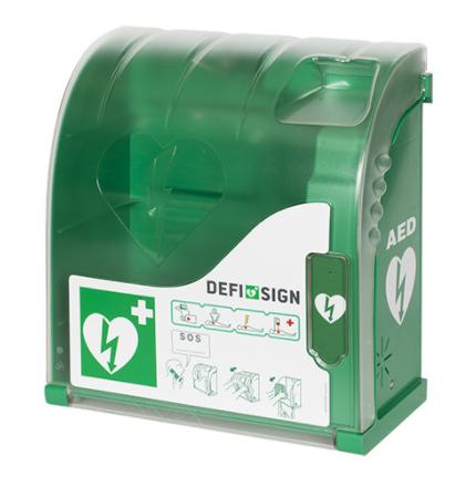 AED-kast2