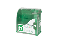 AED-binnenkast 2