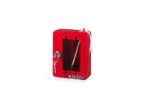 AED-sleutelkastje